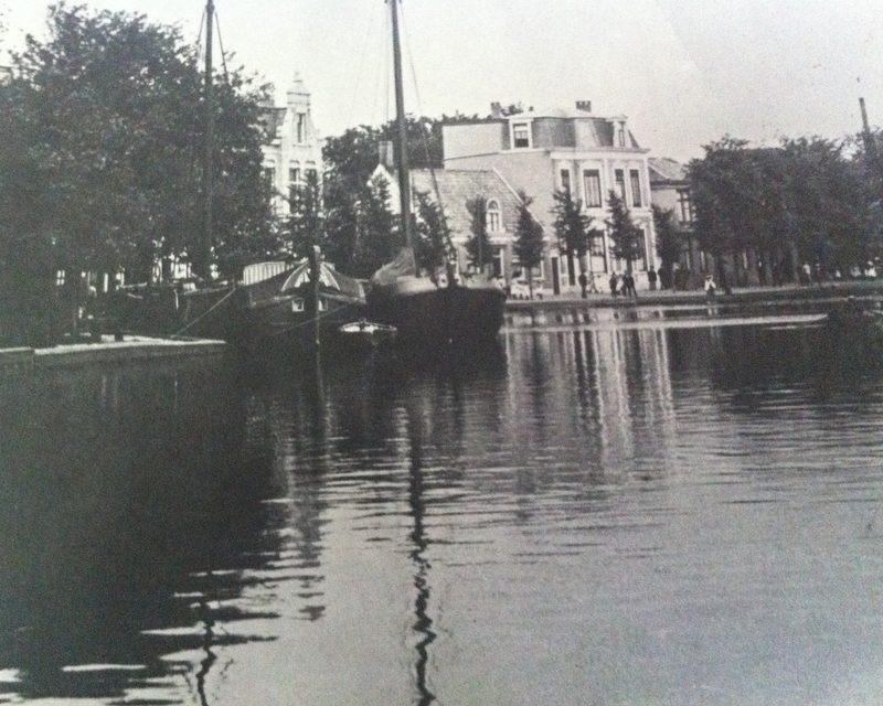 75 jaar geleden: 5 mannen doodgeschoten in Wormerveer