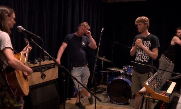 Underground – docu over de Zaanse bandjescultuur – online!