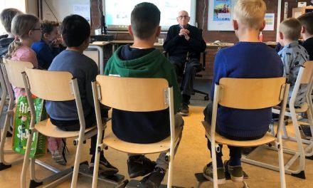 Verzetsheld Wim Blank (101) overleden