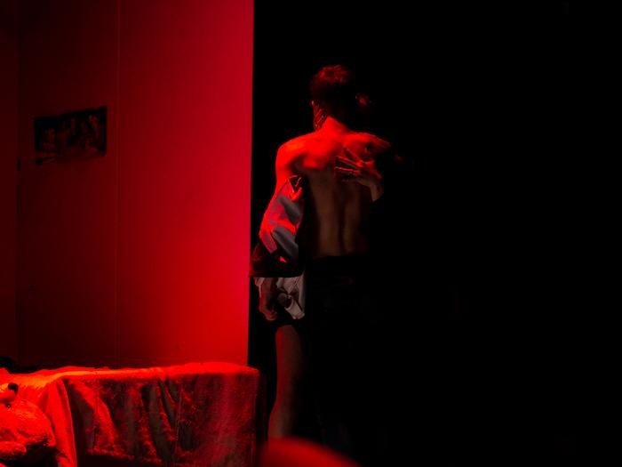 Jonge theatermakers doorbreken taboe rondom seksualiteit