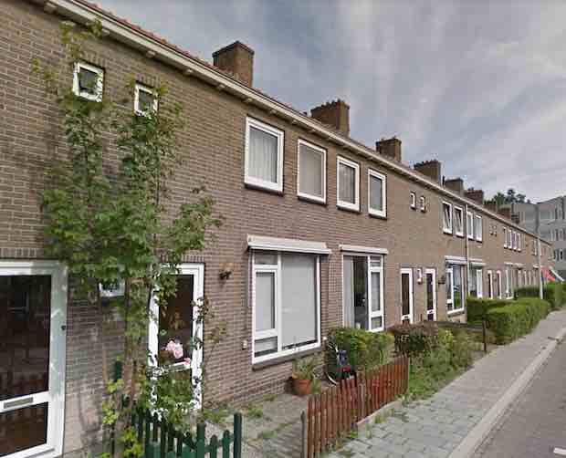 Stofzuiger-oplichter in Zaandam