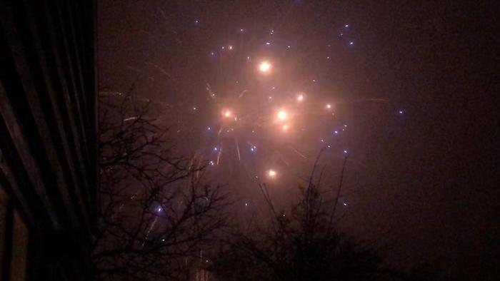 Knalvuurwerk en vuurpijlen dit jaar al verboden