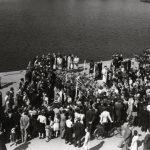 75 jaar geleden: 10 mannen doodgeschoten op De Burcht