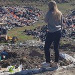 Zaanse BH's op Lesbos 'Dit is Europa'