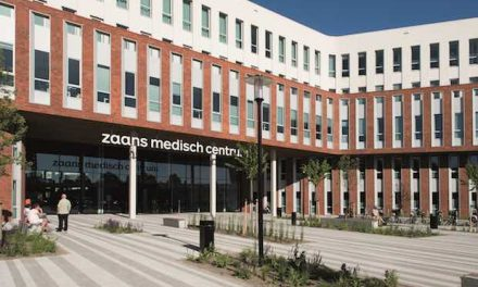 Eén Zaanse Corona-patient in ZMC