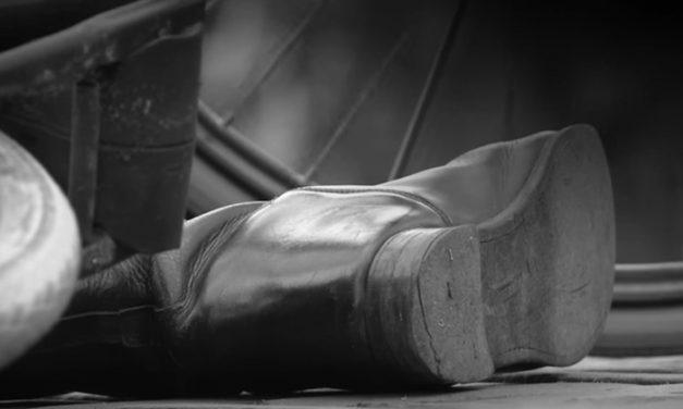 75 jaar geleden: vijf verzetsmannen vermoord