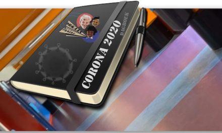 Corona Dagboek dag 2: Verveling?