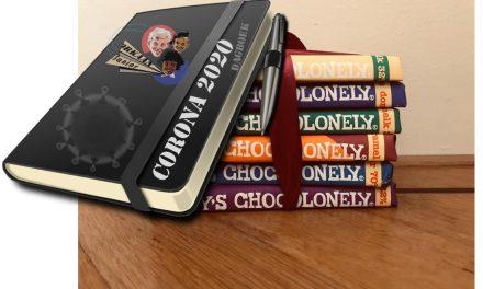 Corona Dagboek dag 11: Fatsoenlijk knuffelen