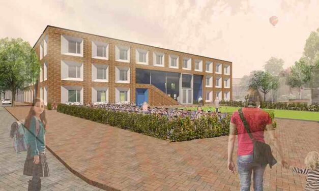 Babel Architectuurprijs 2020: De kanshebbers!