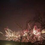 Vuurwerkverbod… soort van…