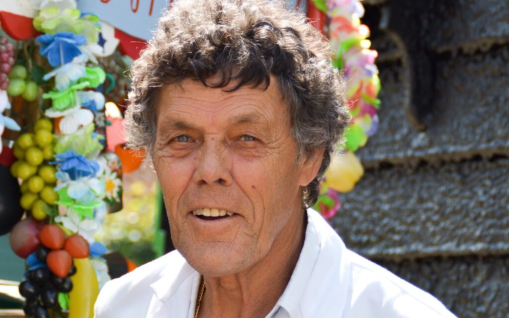 Zaans ijs-icoon Gennaro Iaccarino overleden