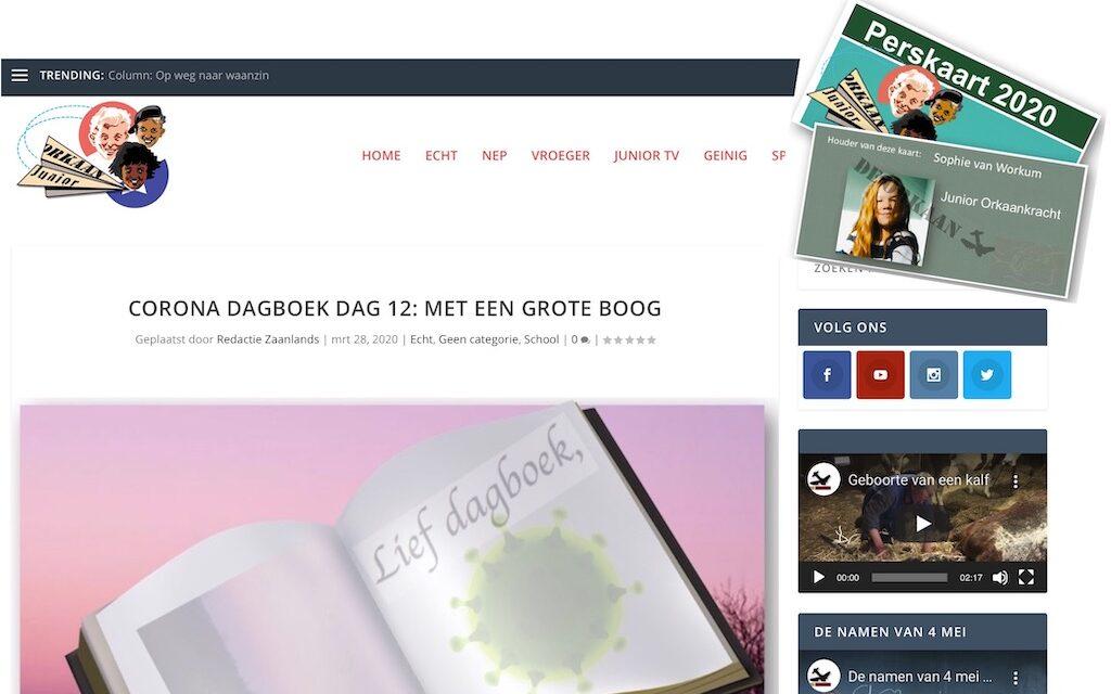 Vrij & Willig: Sophie van Workum